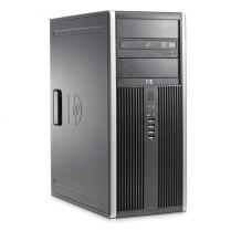 HP 8300 Tower i3-3220/4GB DDR3/500GB/DVD-RW/7P Grade A Refurbished PC
