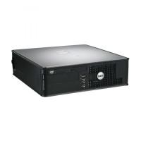 Dell 380 Desktop C2D-E7500/4GB DDR3/250GB/DVD/7P Grade A+ Refurbished PC