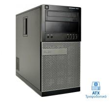 DELL 7010 Tower i5-2400/4GB DDR3/250GB/DVD/7P Grade A Refurbished PC