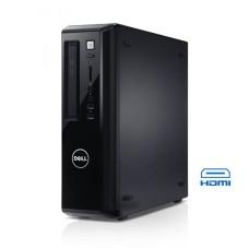 Dell Vostro 230 SlimeTower C2D-E8400/4GB DDR3/500GB/DVD/7P
