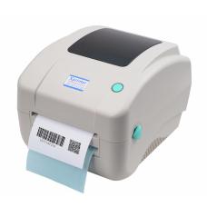Εκτυπωτής Barcode, Xprinter, XP-DT425B, Thermodirect,